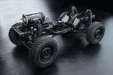 CFX 1/10 4WD High Performance Off-Road Car KIT
