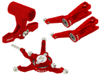 CNC Head Combo 02 (Red) - Blade 230 S