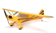 Clipped Wing Cub 1250mm BNF Basic