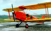 DH82A Tiger Moth 1860 mm