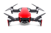 DJI Mavic Air feuerrot