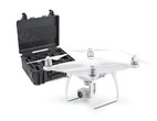 DJI Phantom 4 Advanced inkl. B&W Transportkoffer Profi