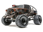 ECX 1.9 Barrage Doomsday 4WD 1:12 Scaler RTR
