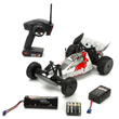 ECX Boost 1/10 2WD Buggy RTR Weiß/Rot