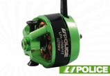 Electric Engine LiPolice LP-1705/11T-2275KV
