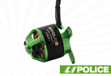 Electric Engine LiPolice LP-1709/7T-2180KV