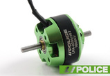 Electric Engine LiPolice LP-2205/36T-1600KV