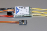 Electric speed controller YGE 30