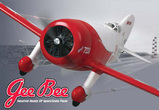 Gee Bee R1 Tx-R Prime 980 mm Great Planes