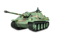 German Jagdpanther R&S/2.4GHZ AMEWI QC Control Edition