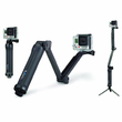 GoPro 3-Way Mount Grip Arm Tripod