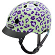 Helm Nutcase Little Nutty Grape Leopard - Größe XS