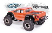 Illuzion - Slash 2wd - Ford Raptor  SVT - SC Karosserie