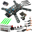 MODSTER Race Copter 250 promotion Combo
