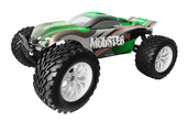 MODSTER V4.1 Brushed Monster Truck RTR 4WD
