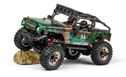 Mountain Warrior Sport 2.4G 100% RTR Camouflage 1:12