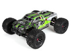 Nero 6S BLX 4WD - 1/8 Monster Truck - RTR