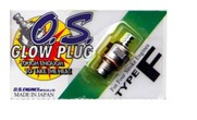 OS Glowplug Type F (hot)
