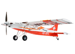 Pilatus PC-6 RR rot Multiplex 1250 mm