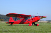 Piper PA18 Super Cub 2800 mm