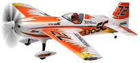 RR Extra 330 SC orange 1150 mm designed by Gernot Bruckmann