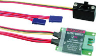 Safety Switch 12HV Multiplex