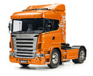 Scania R470 Highline Orange Edition 1/14