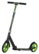 Scooter Motion 200 low deck Green-Black