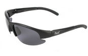 Sonnenbrille Nimbus Black Model Glasses