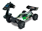 Specter X8 4S Brushless 1/8 4WD RTR