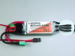 Speed controller Multicont BL-55 S-BEC