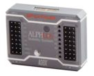 Spektrum Alpha-6 AS3X Stability System