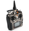Spektrum DX9 2.4 GHz Solosender Mode 1-4