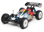 TEAM ASSOCIATED RC8.2e RS 1:8 Brushless Buggy RTR 2.4GHz