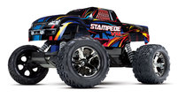 TRAXXAS Stampede VXL BL 2.4GHz Rock and Roll bis 100km/h schnell