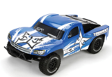 Torment Short Course Truck Brushless 2WD 1:10 RTR mit AVC-Technologie