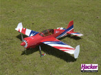 "Yak 54-48"" rot/dunkelblau 1220 mm Extremeflight-RC"