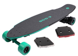 eSkateboard Yuneec E-GO2 Cool Mint - Set mit LED light